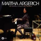 Argerich - the Warner classics recordings