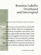Overhearing and interrupting
