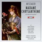 Messager - Madame Chrysantheme