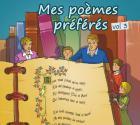 Mes poèmes préférés - Volume 3