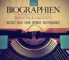 Biographien von auaergewöhnlic