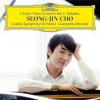 Chopin - Chopin: piano concerto no.1 - ballades