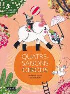 Quatre saisons circus