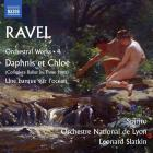 Ravel - orchestral works - Volume 4