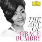 The art of Grace Bumbry