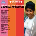 The Tender, the Moving, the Swinging Aretha Franklin - Franklin, Aretha