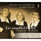 Chanteuses du centre Bretagne - Volume 5