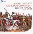 Strauss - R. Strauss: Don Quixote