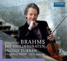Brahms - die violinsonaten