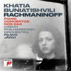 Rachmaninoff - Rachmaninoff: piano concerto no. 2 in C minor, op. 18 & piano concerto no. 3