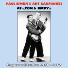 Paul Simon & Art Garfunkel as Tom & Jerry : Singles and Rarities 1958 - 1962