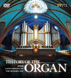 History of the organ