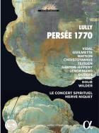 Lully - Persée 1770