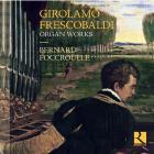 Frescobaldi - oeuvres pour orgue