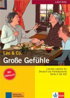 Leo & co. - allemand - a2 - grosse gefühle