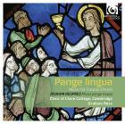 Desprez - pangue lingua musique pour la Fête-Dieu