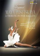 Bizet - Maya Plisetskaya a tribute in five ballets