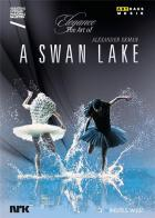 Tchaïkovski - la lac des cygnes
