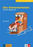 Die sommerferien - allemand - a1