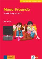 Neue freunde - allemand - a2