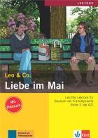 Leo & co. - liebe im mai - allemand - a2