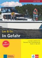 Leo & co. - in gefahr - allemand - a2