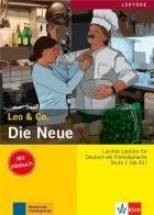Leo & co. - die neue - allemand - a1-a2