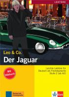 Leo & co. - der jaguar - allemand - a2
