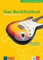 Das rockfestival - allemand - a1-a2