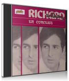 Richard Anthony - en concert