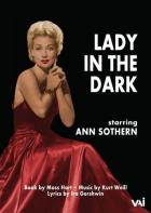 Lady in the dark, comédie musicale. Sothern.