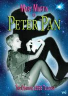 Peter Pan : comédie musicale. Martin, Ritchard, Nolan, Lee, Gillmore, Halliday, Marks.