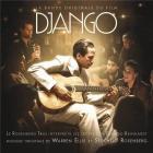 Django - bande originale du film  