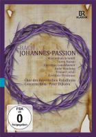 Bach - passion selon Saint Jean