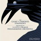 Game Of Thrones saison 1 à 6 / music of