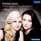 Brahms - piano duo