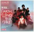 The real... Earth Wind & Fire