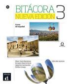 Bitácora 3 - espagnol - b1 - livre de l'elève