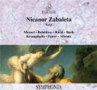 Mozart - Mozart - Boieldieu - Ravel
