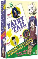 Fairy tail collection vol 5