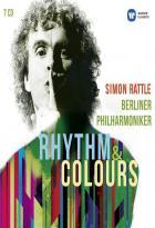 Rhythms and colours