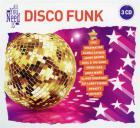 All you-disco funk