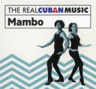 The real Cuban music: mambo