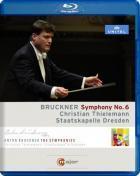 Bruckner - Christian Thielemann dirige Bruckner : symphonie n° 6.
