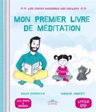 Mon premier livre de méditation - avec papa & maman