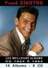 Frank Sinatra : Les Meilleurs Albums de 1954 à 1962
