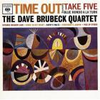 Time out | The Dave Brubeck Quartet. Interprète