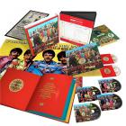 Sgt. Pepper's lonely hearts club band - anniversary deluxe edition
