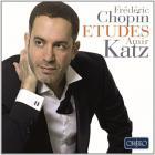 Chopin - études