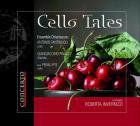 Cello tales : musique italienne pour violoncelle et théorbe. Invernizzi, Ensemble Chiaroscuro.